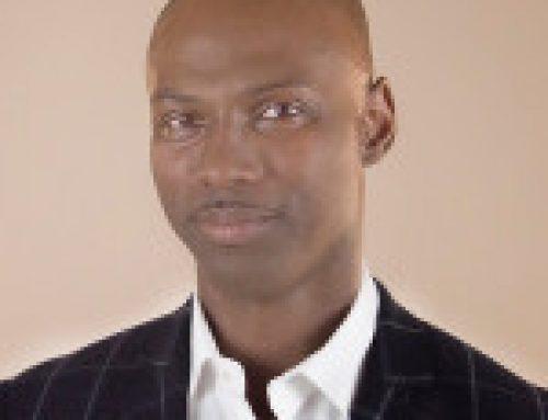 Colin Dixon – Vice President